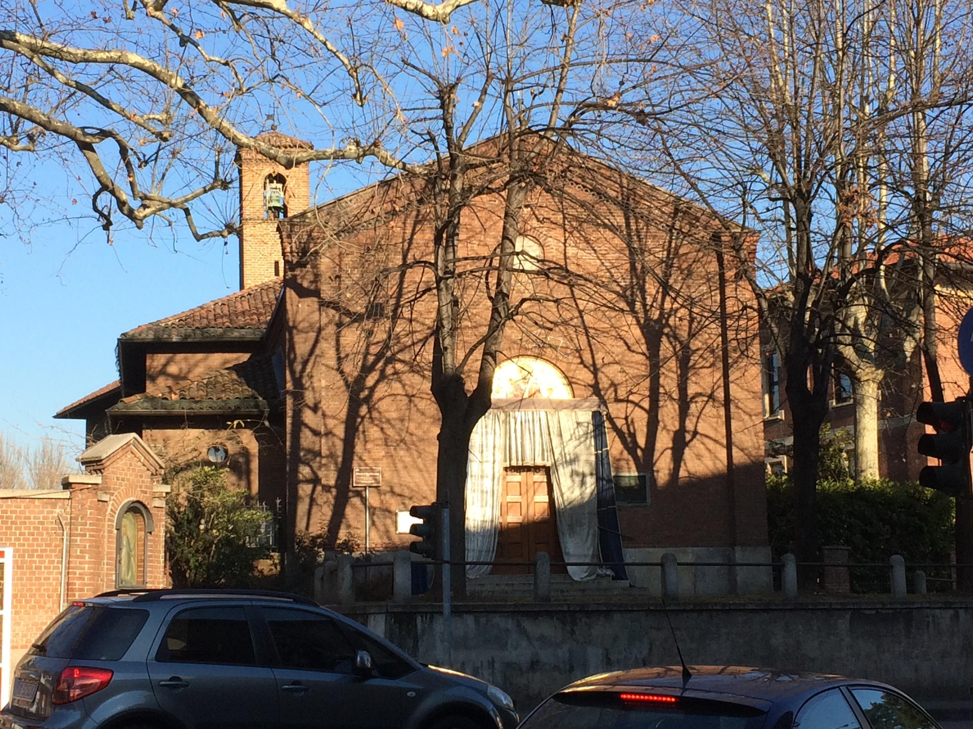 Chiesa di Sant'Erasmo (Legnano) - Wikipedia