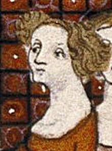 Queen consort of France and Navarre
