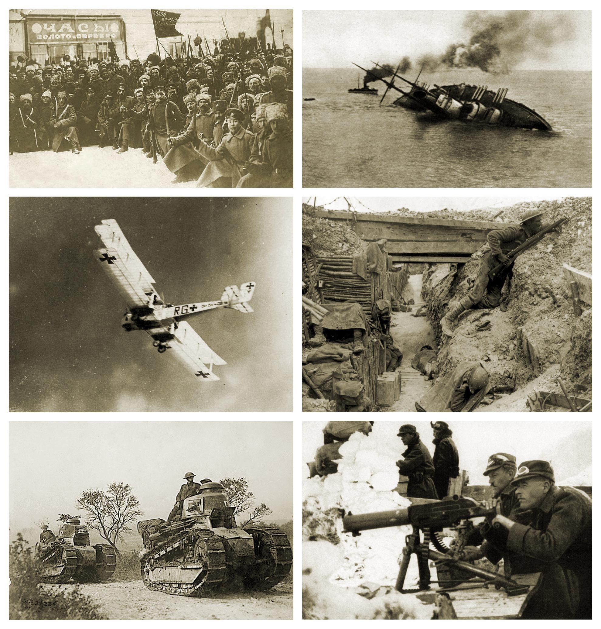 Prima guerra mondiale wikiwand for Decorati 2 guerra mondiale