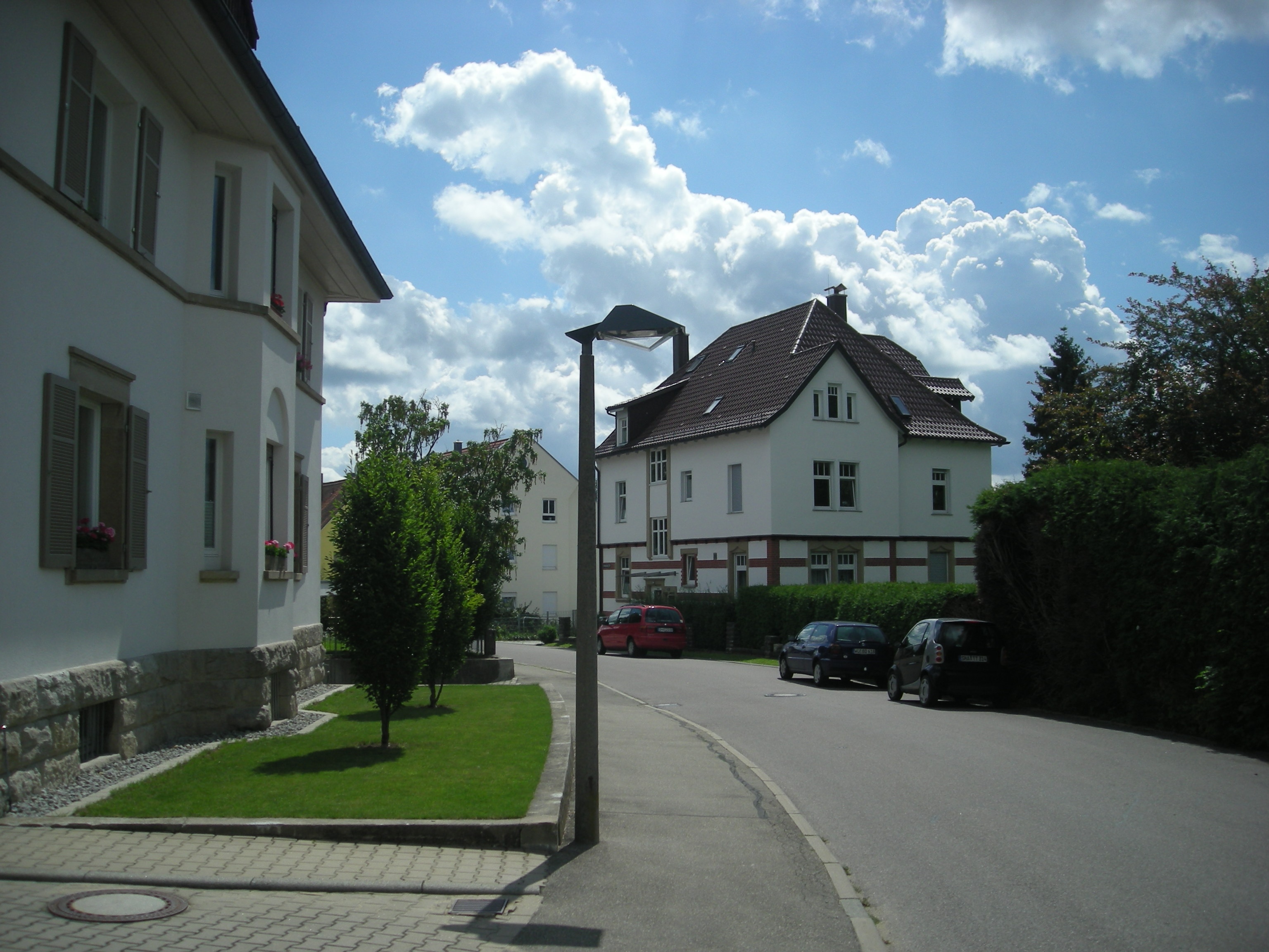 Single crailsheim