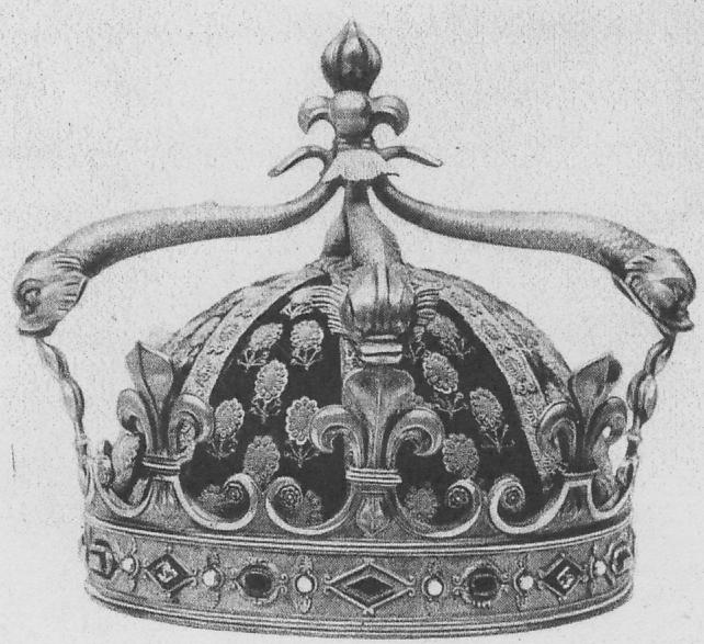 File:Crown of Dauphin Louis Antoine (1824).png
