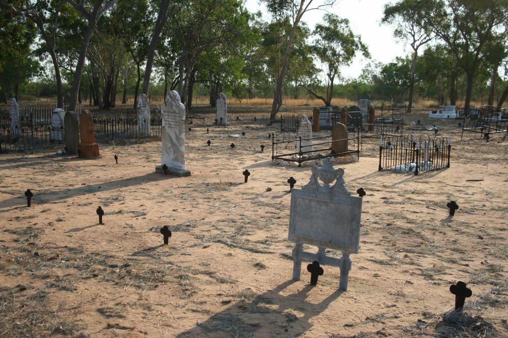 Croydon Cemetery Queensland Wikipedia