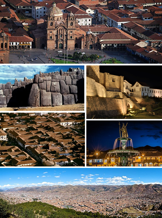 Cusco Wikipedia