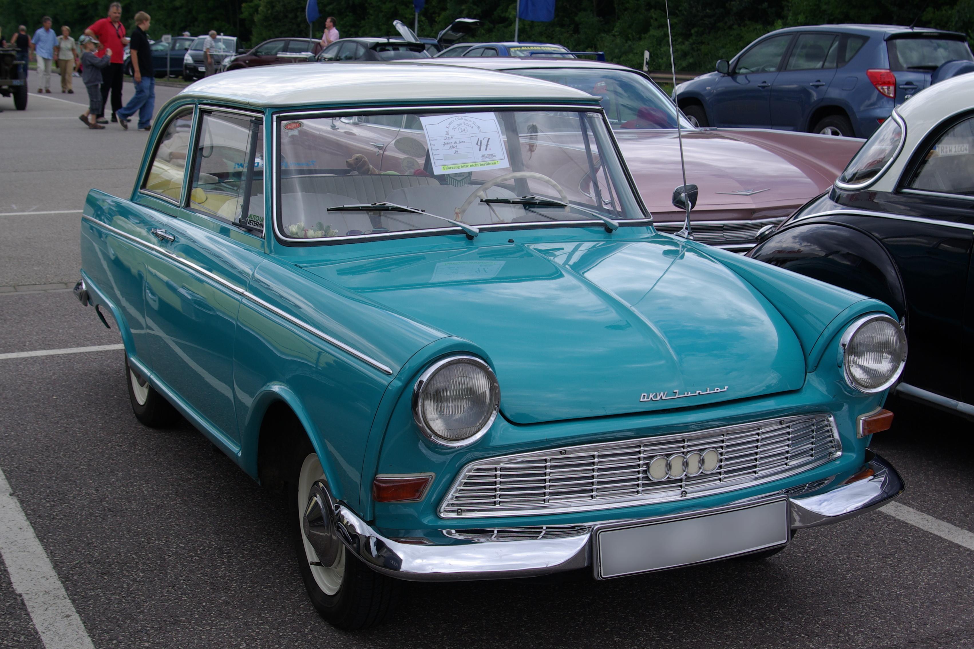 DKW Cars