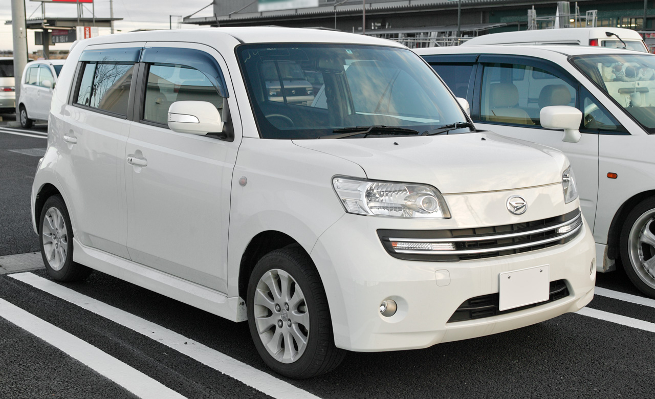 Daihatsu coo wikiwand for Www coo