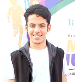 The 22-year old son of father Mitesh Safary and mother Sheetal Safary Darsheel Safary in 2018 photo. Darsheel Safary earned a  million dollar salary - leaving the net worth at  million in 2018