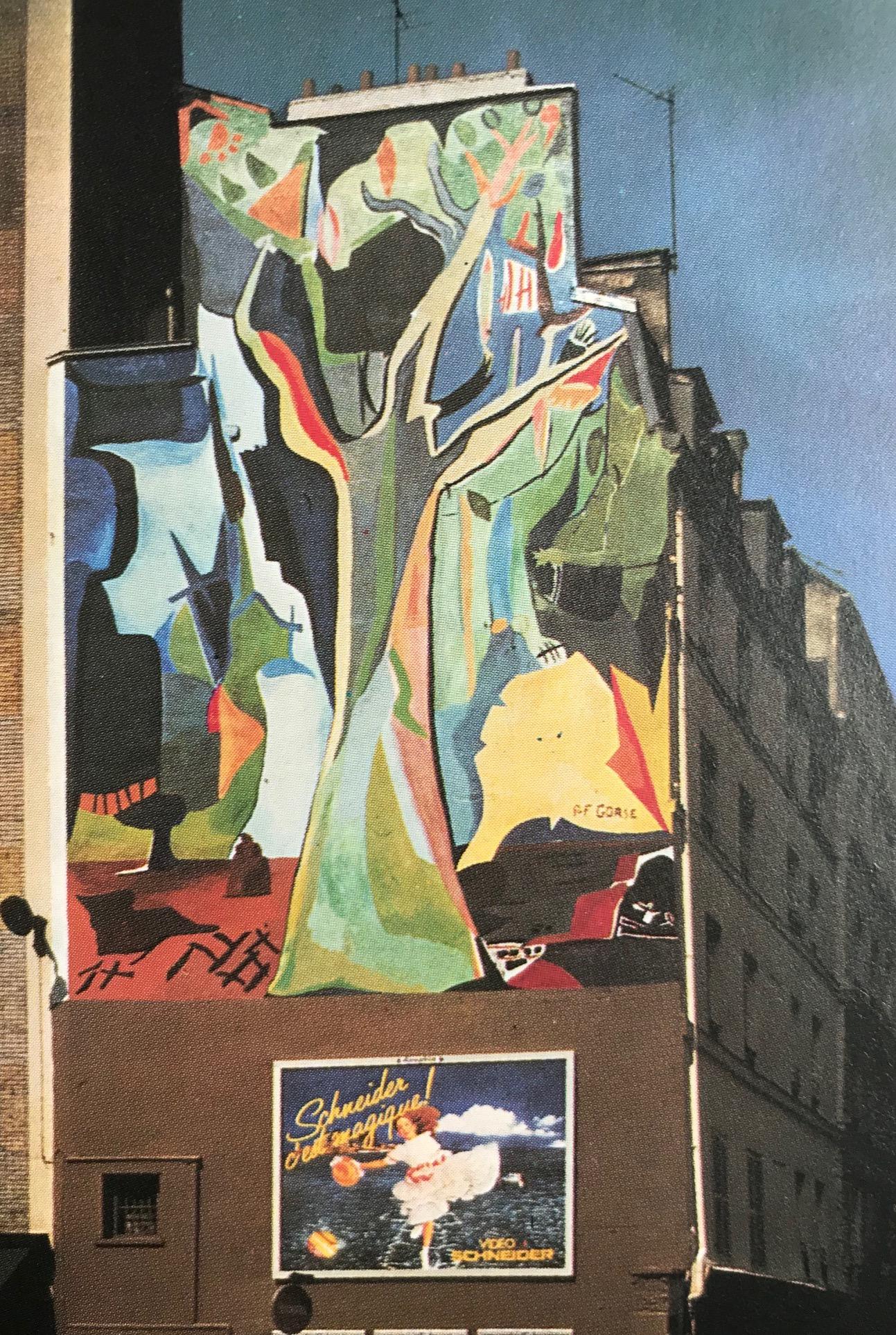 Fichierdauphin Affichage Publicitaire Mur Peintjpg