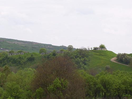 Dobokai földvár