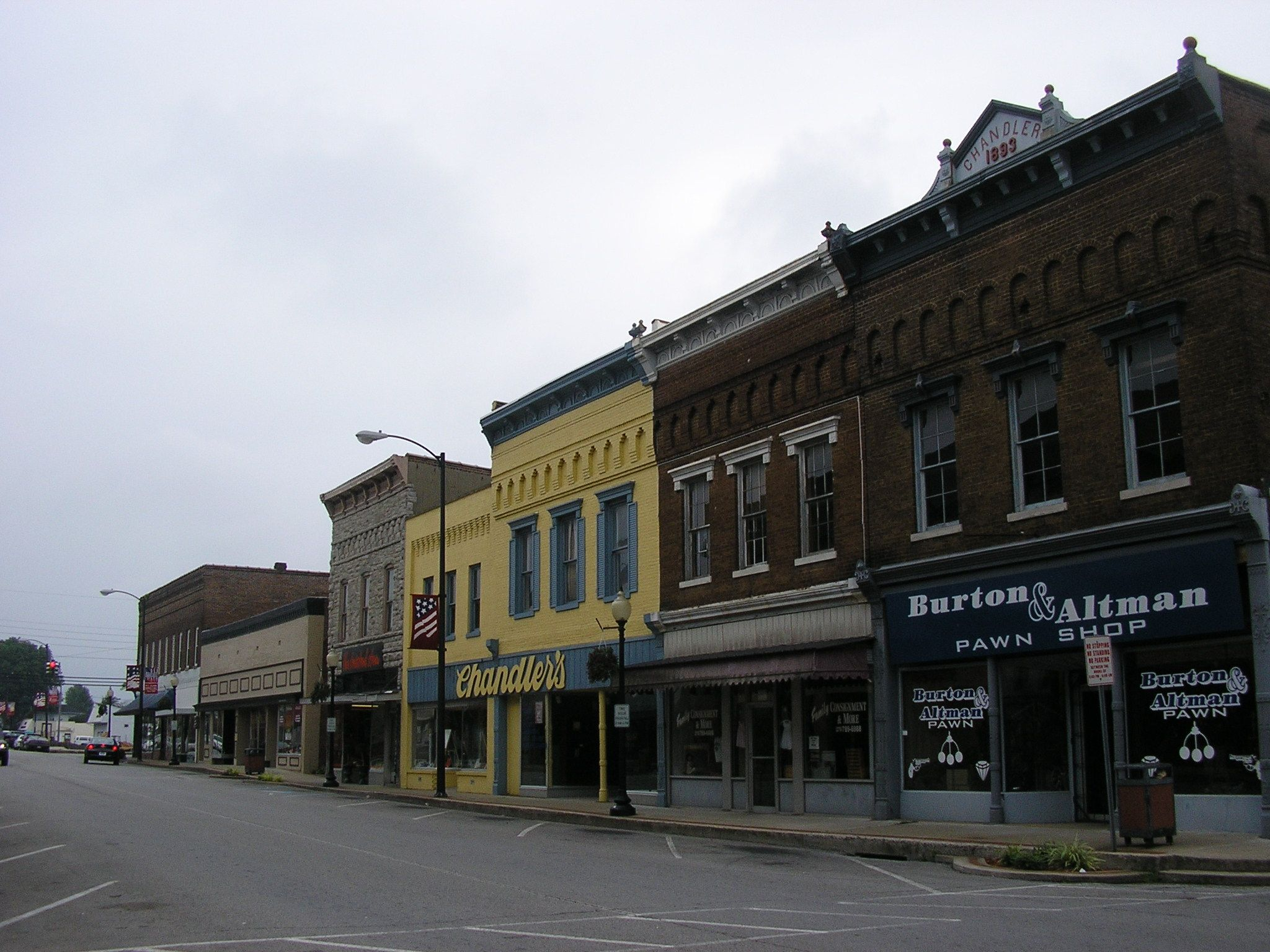 2048 x 1536 · 440 kB · jpeg, Description Downtown Campbellsville