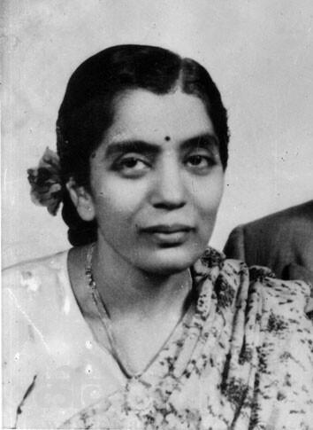 Savita Ambedkar - Wikipedia
