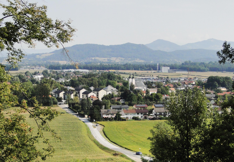 Du suchst Martial Arts Kurse in Ebenthal in Krnten? Hier