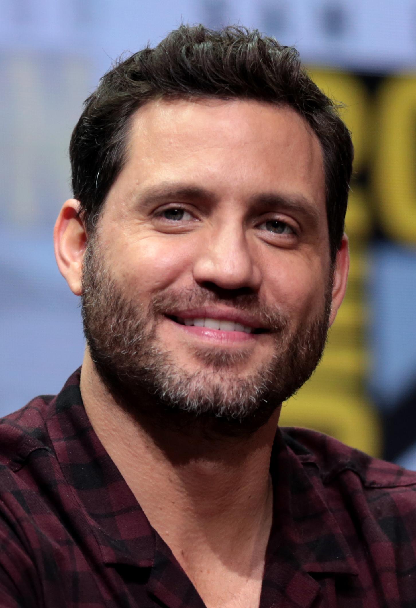 Edgar Ramirez Wikipedia