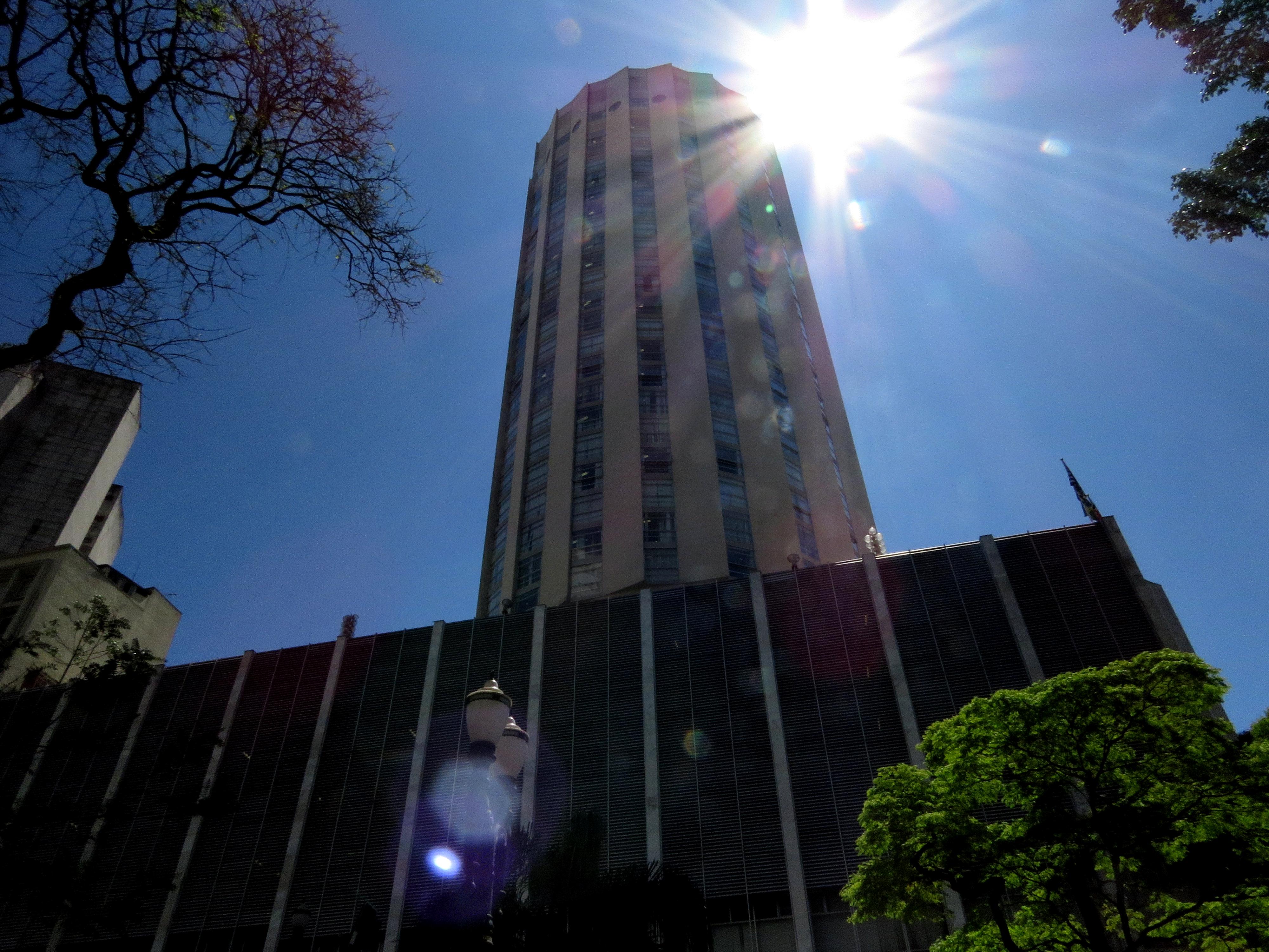 Veja o que saiu no Migalhas sobre Edifício do Tribunal de Justiça de São Paulo