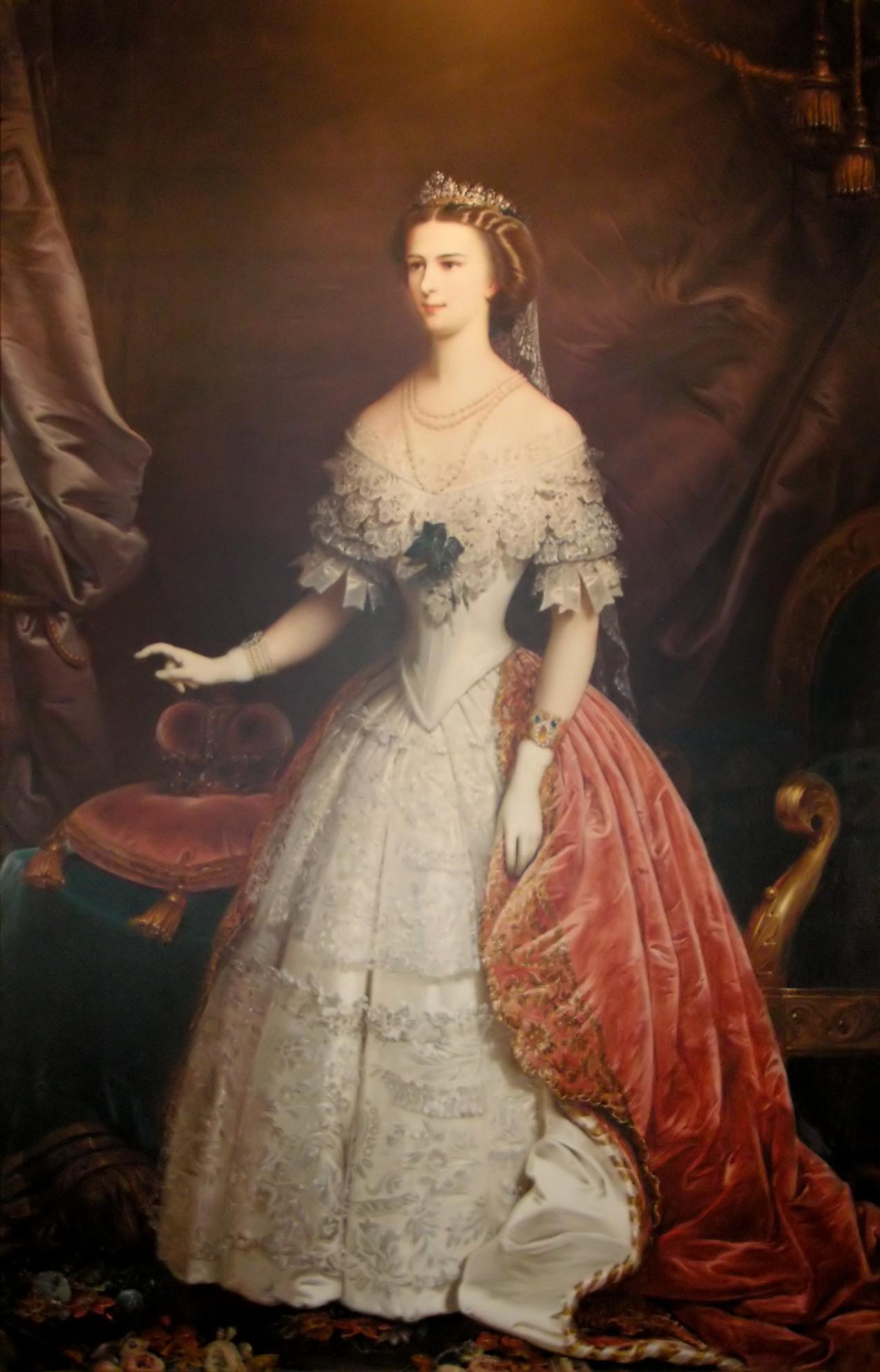 Fateful Years Of An Empress