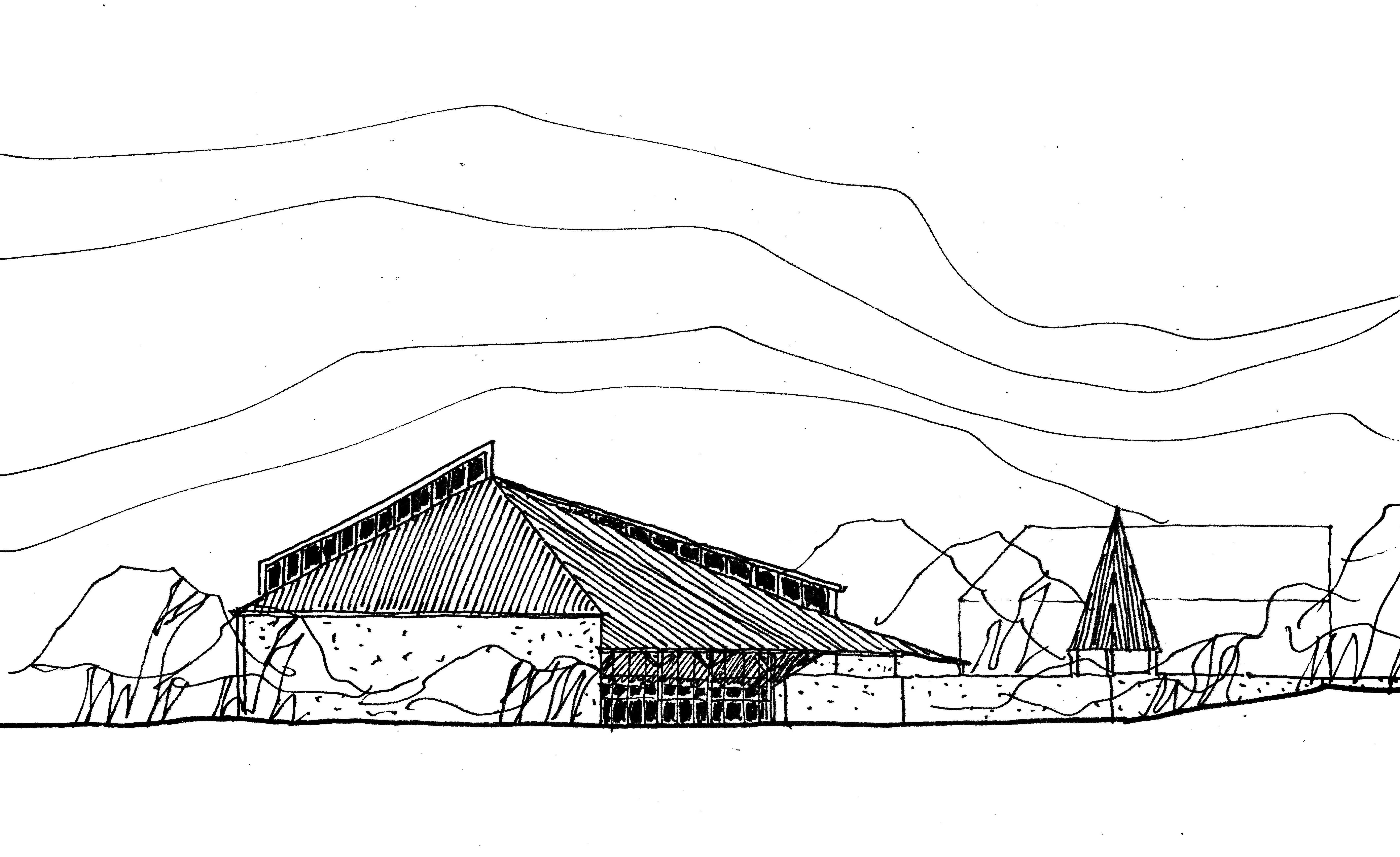 Datei:Erster Entwurf einer neuen Kirche in Oberisling.jpg – Wikipedia