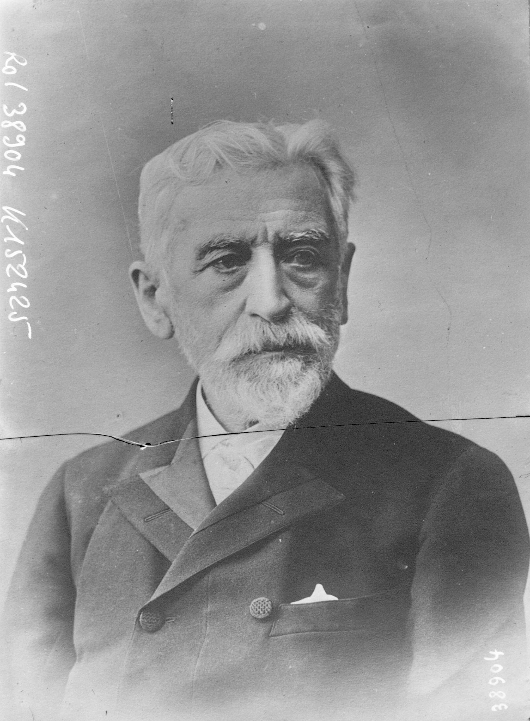 Montero Ríos, Eugenio (1832-1914)