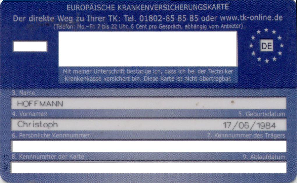 file europ ische krankenversicherungskarte r ckseite jpg wikimedia commons. Black Bedroom Furniture Sets. Home Design Ideas