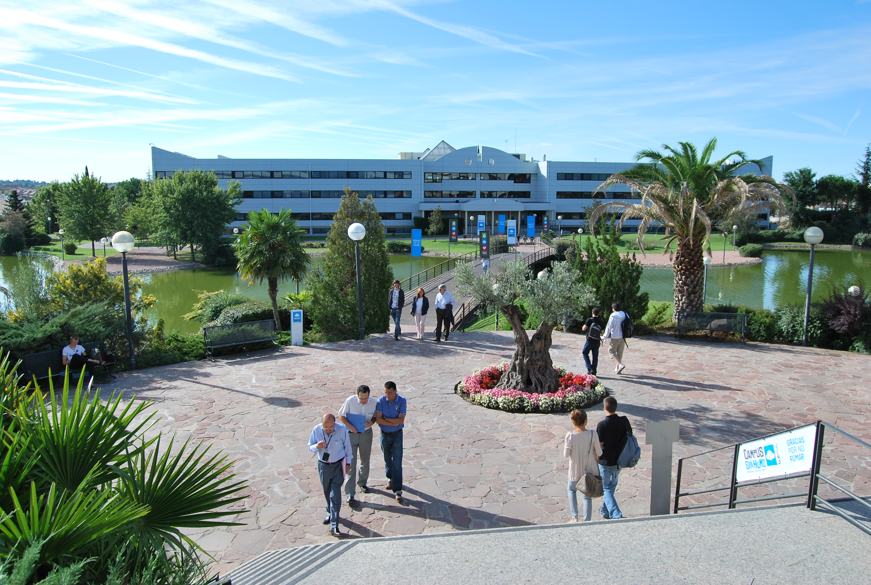 Universidad Europea De Madrid Wikiwand