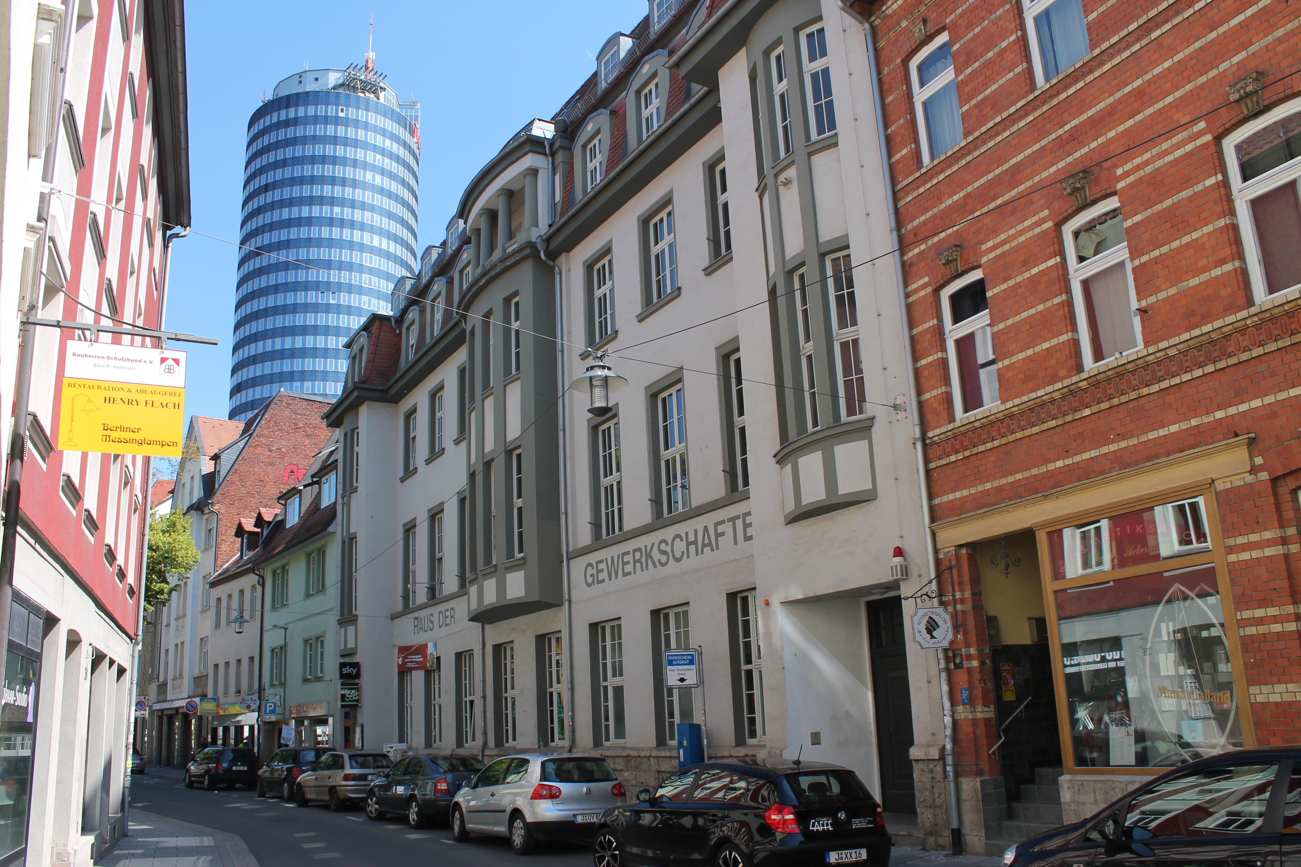 File F Haus Bachstrasse Jena 2014 Jpg Wikimedia Commons