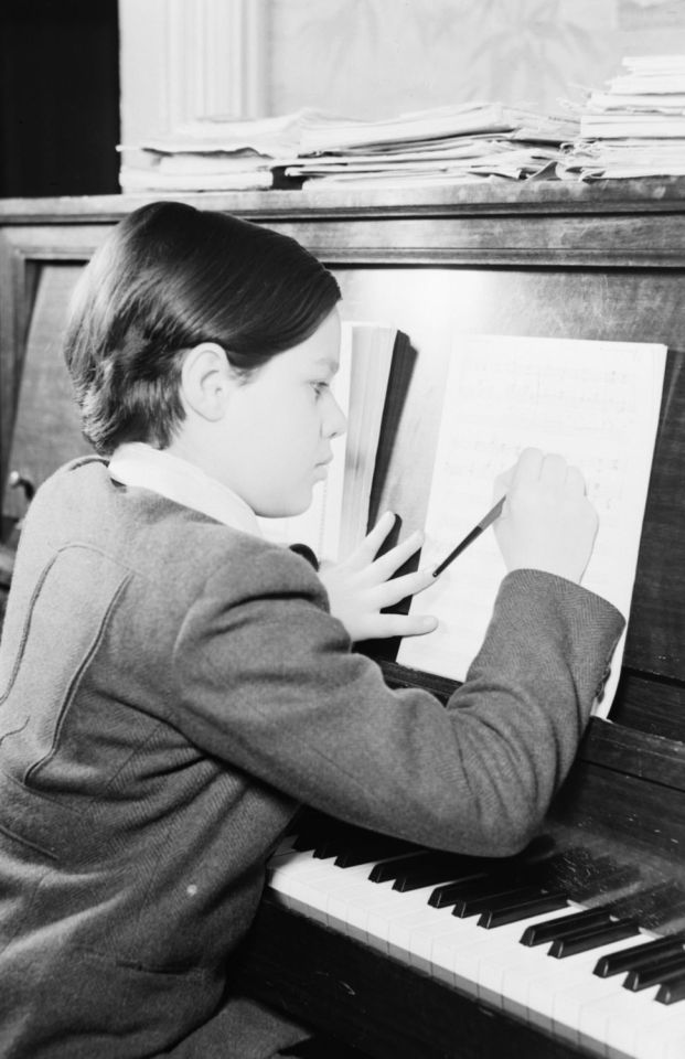 André Mathieu (Pianist) – Wikipedia