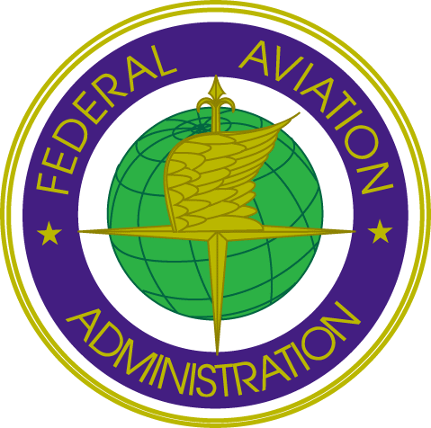 Federal+aviation+administration+logo