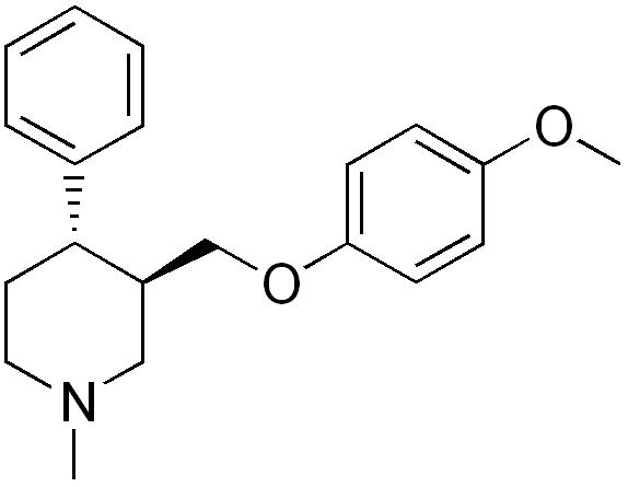 Флуоксетин дапоксетин