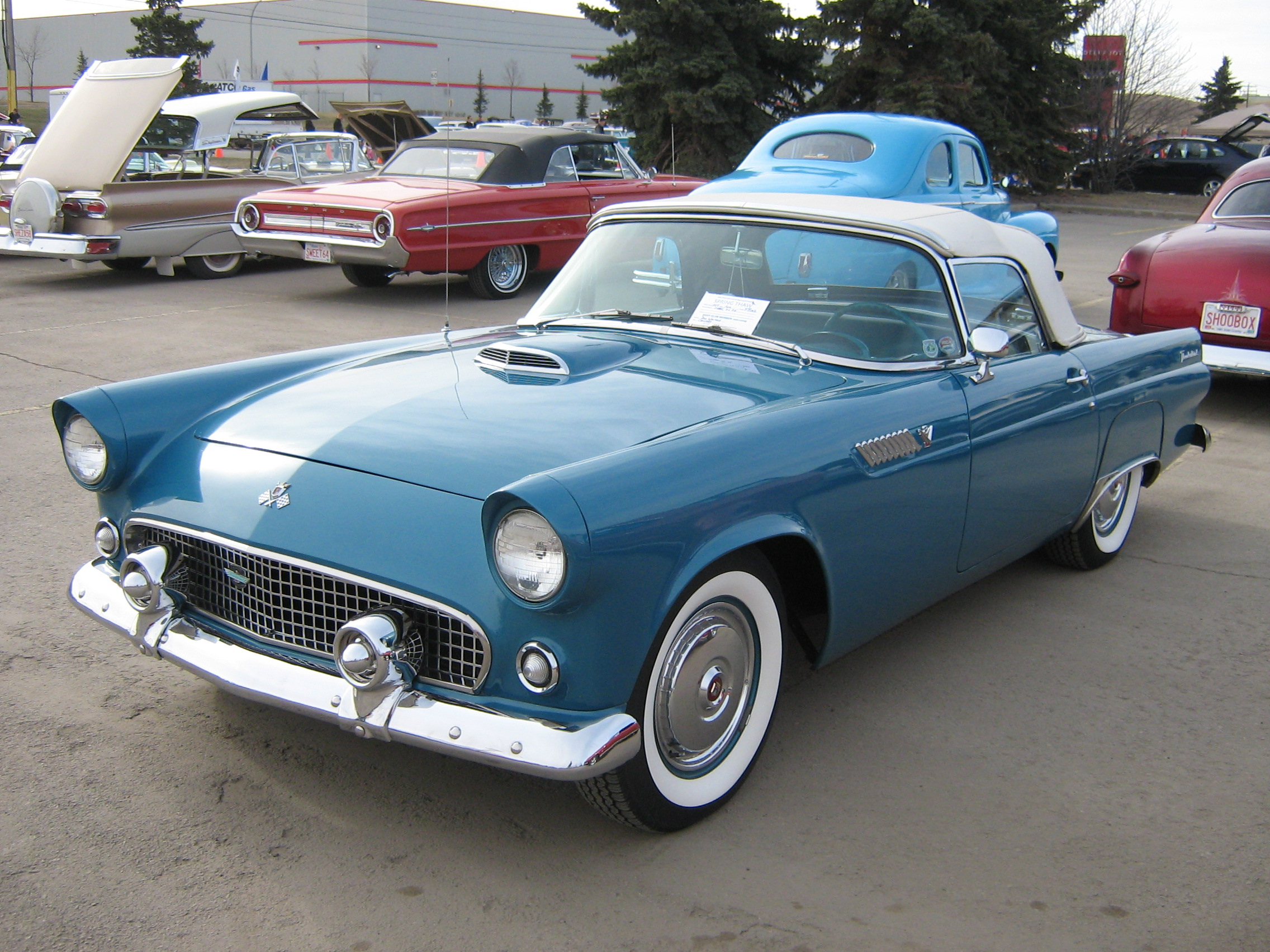 Classic Cars On Line