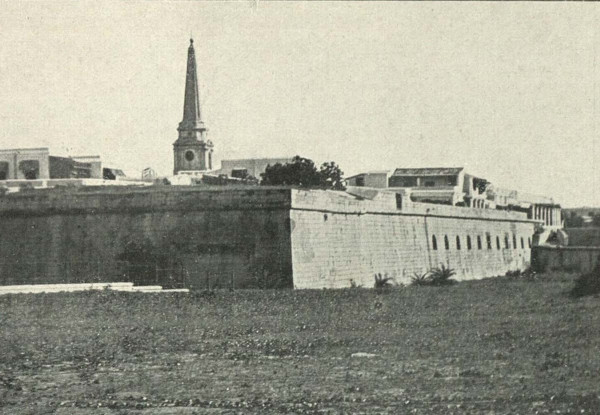 http://upload.wikimedia.org/wikipedia/commons/a/a5/Fort_St._George.jpg