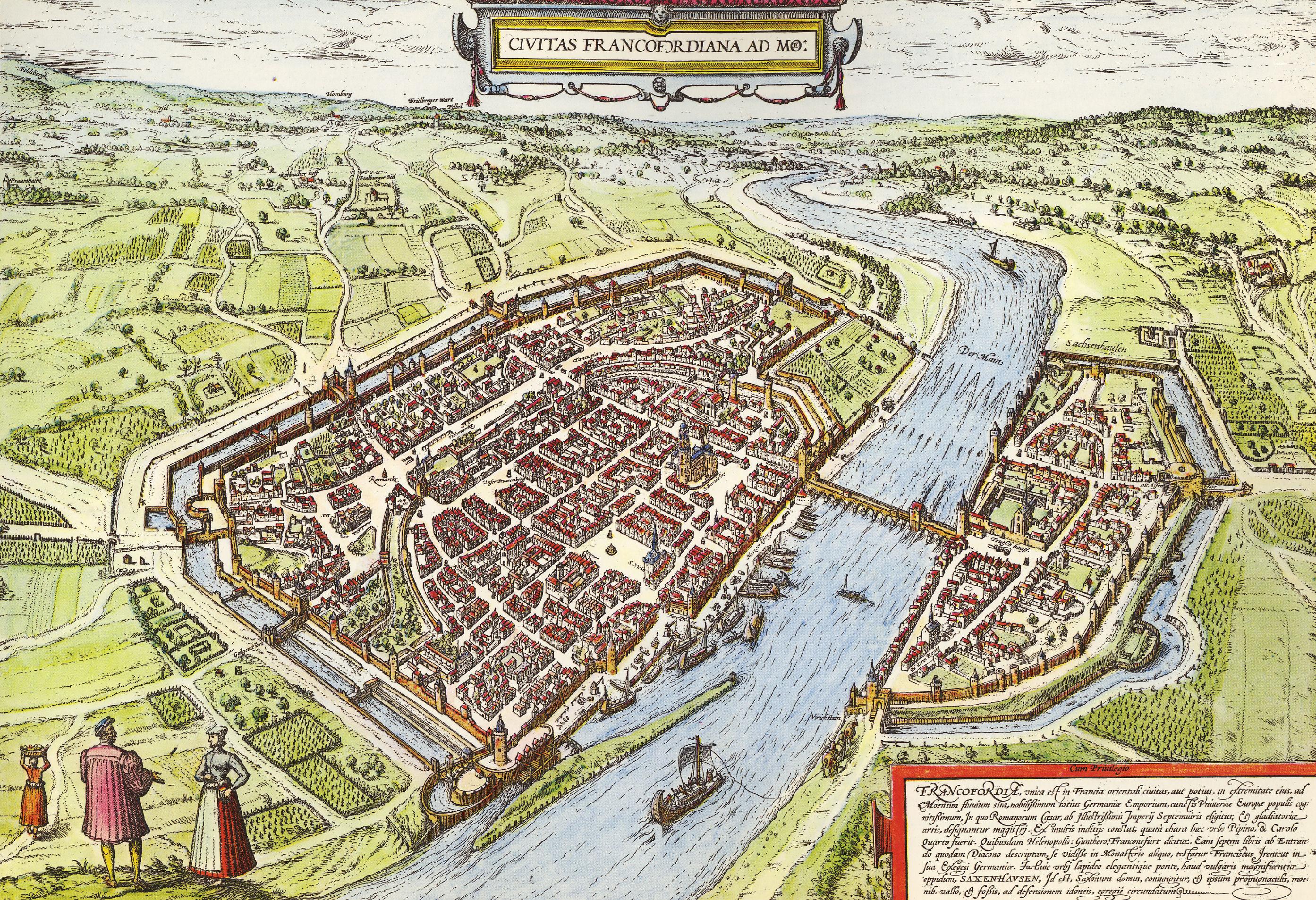 Amsterdam City Plan