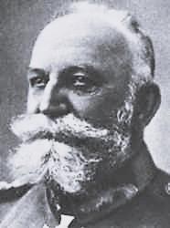 Günther von Kirchbach Prussian general