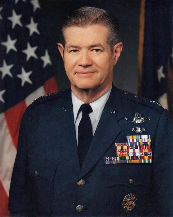 Air Force Academy Dean Of Faculty Announces Retirement: Michael P. C. Carns