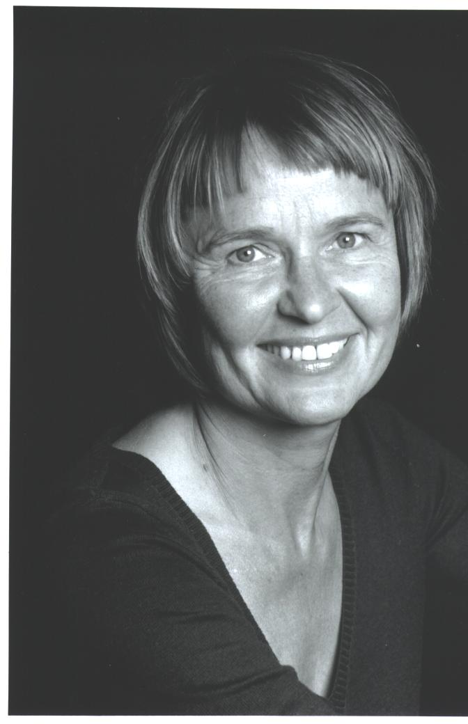 Gabriele Klein