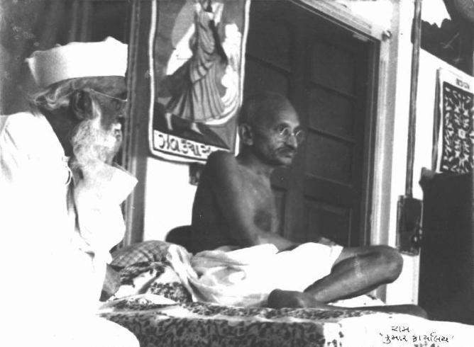 The bardoli satyagraha
