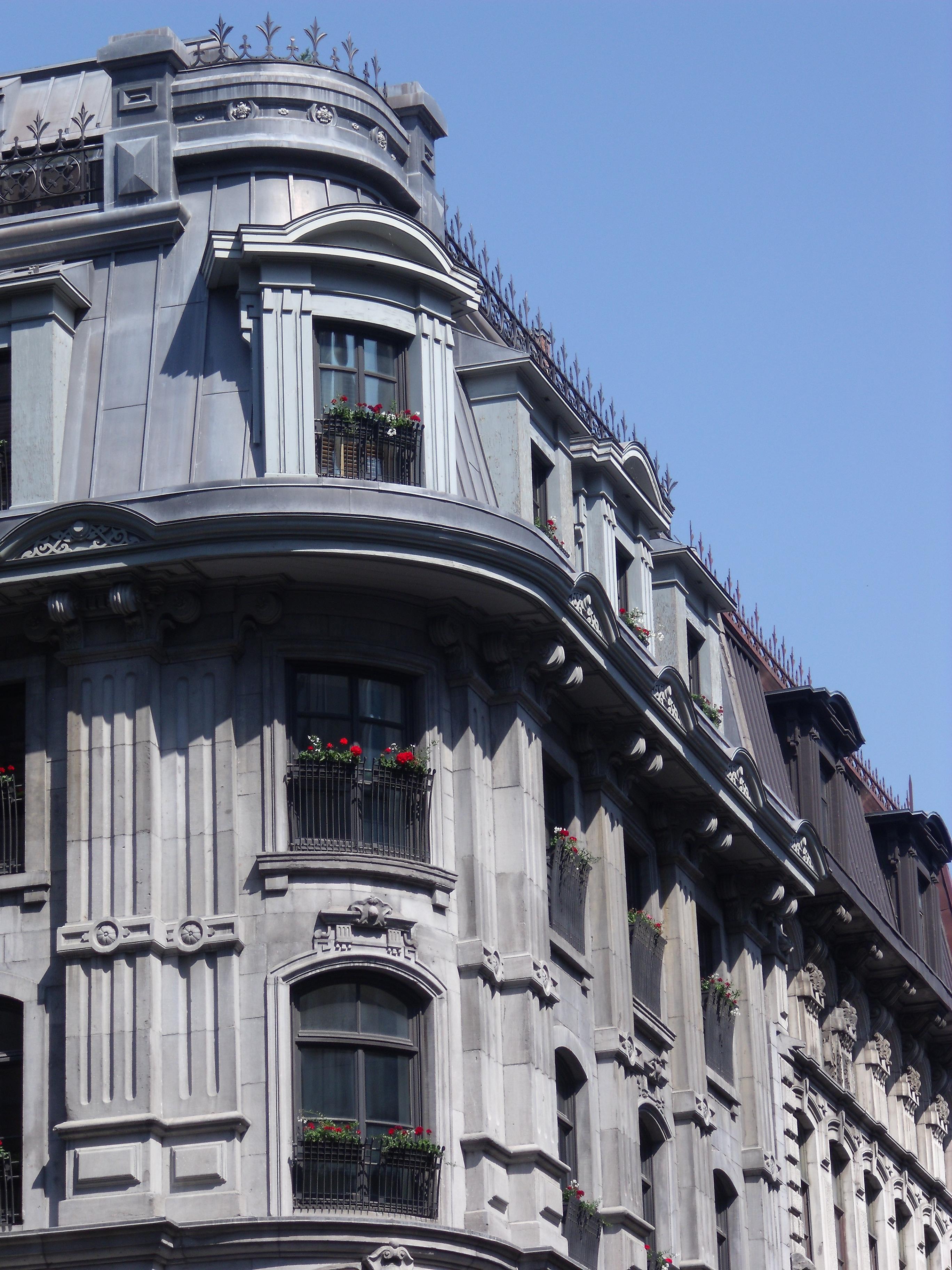 Hotel Gault Montreal Tripadvisor