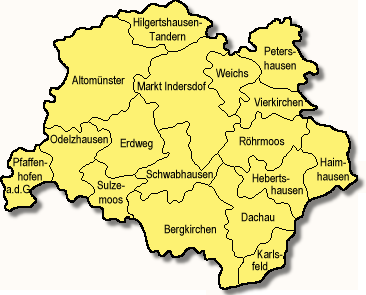 File Gemeinden Im Landkreis Wikimedia Commons