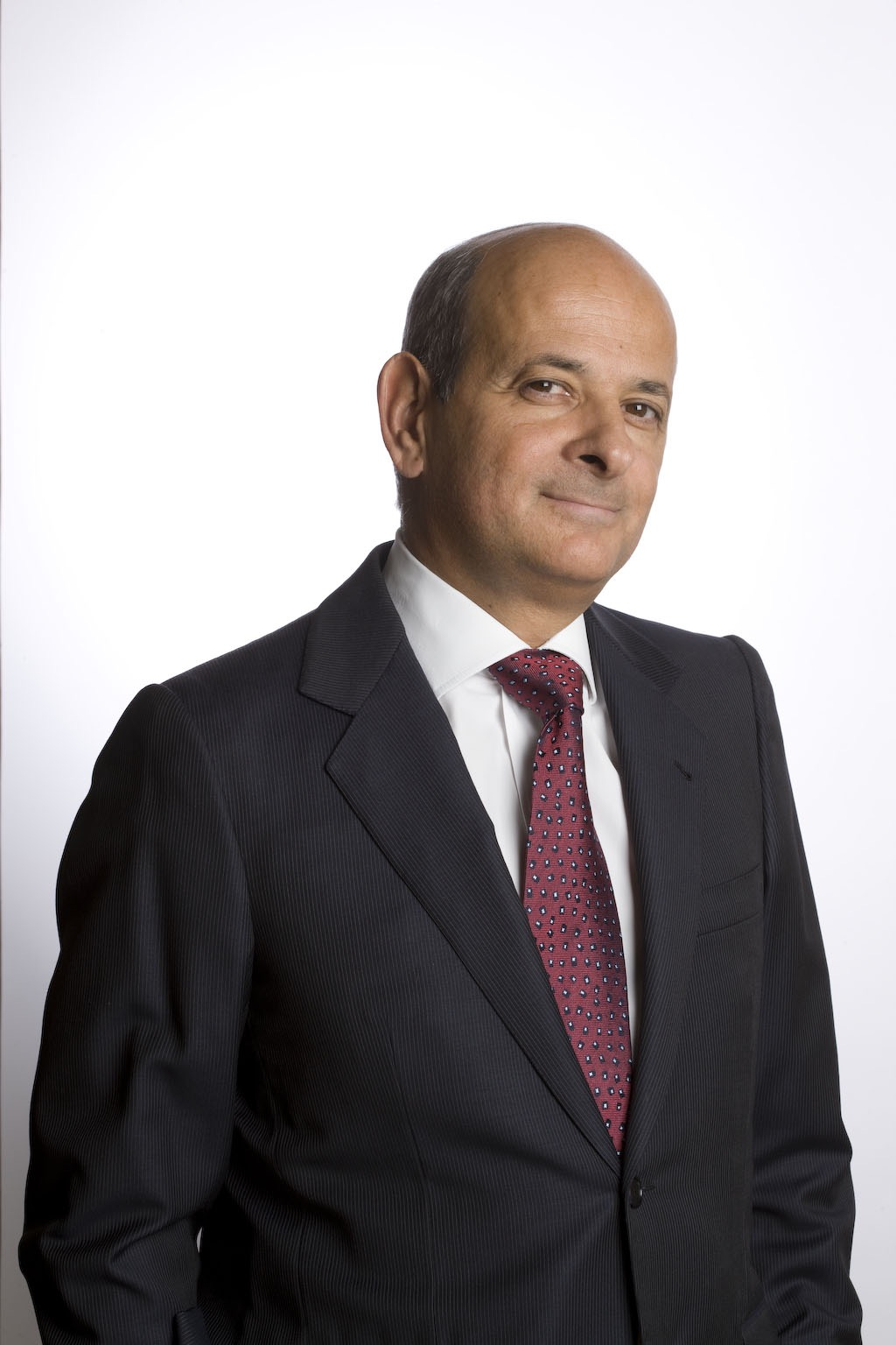 Gérard Cohen, private banker and patron of the arts