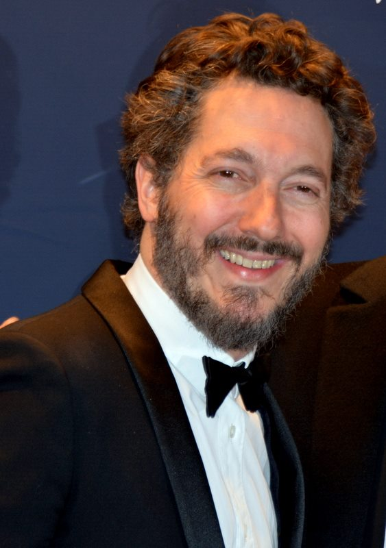 guillaume gallienne femme