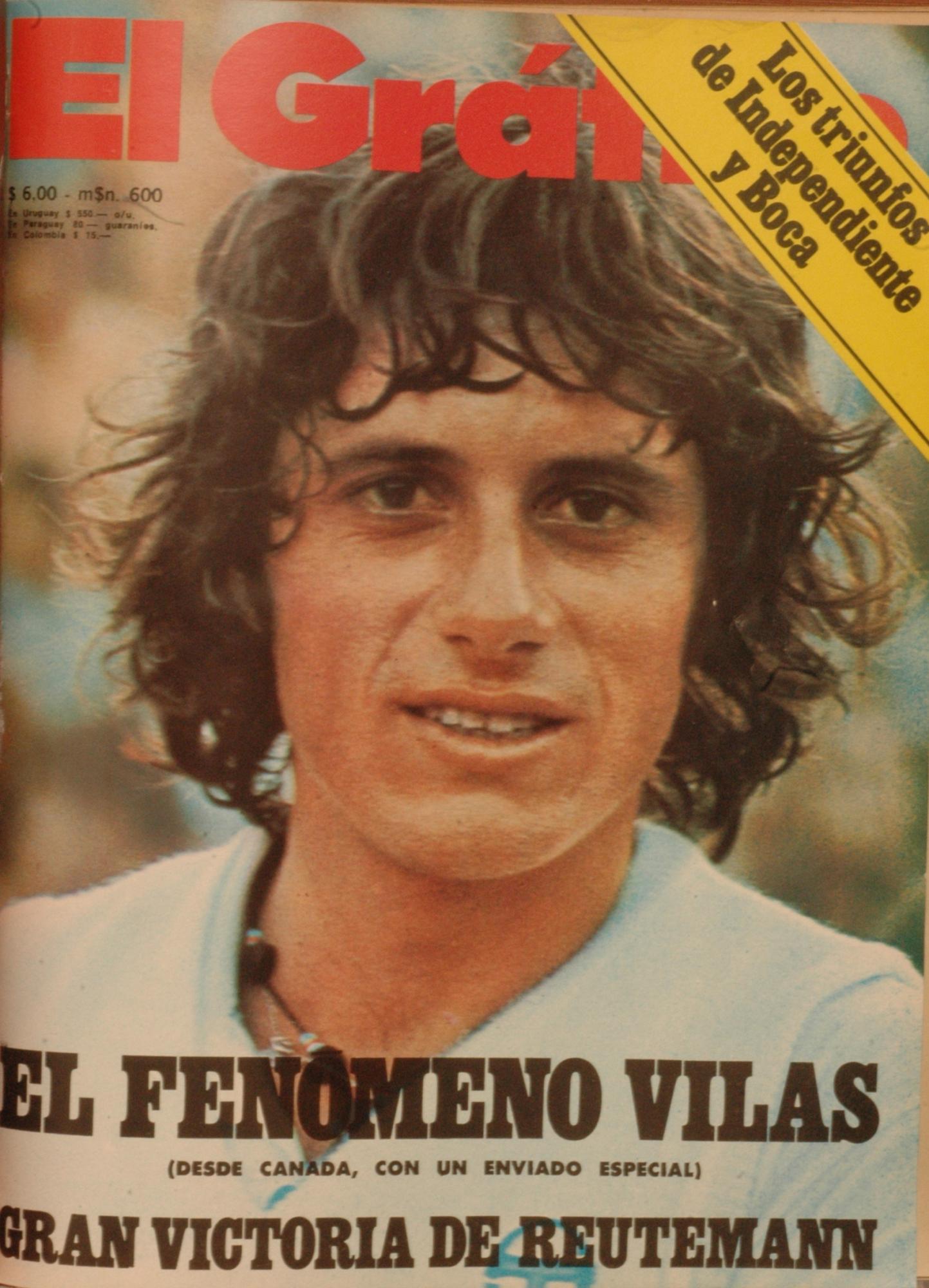 File Guillermo Vilas El Gráfico 2863 Wikimedia mons