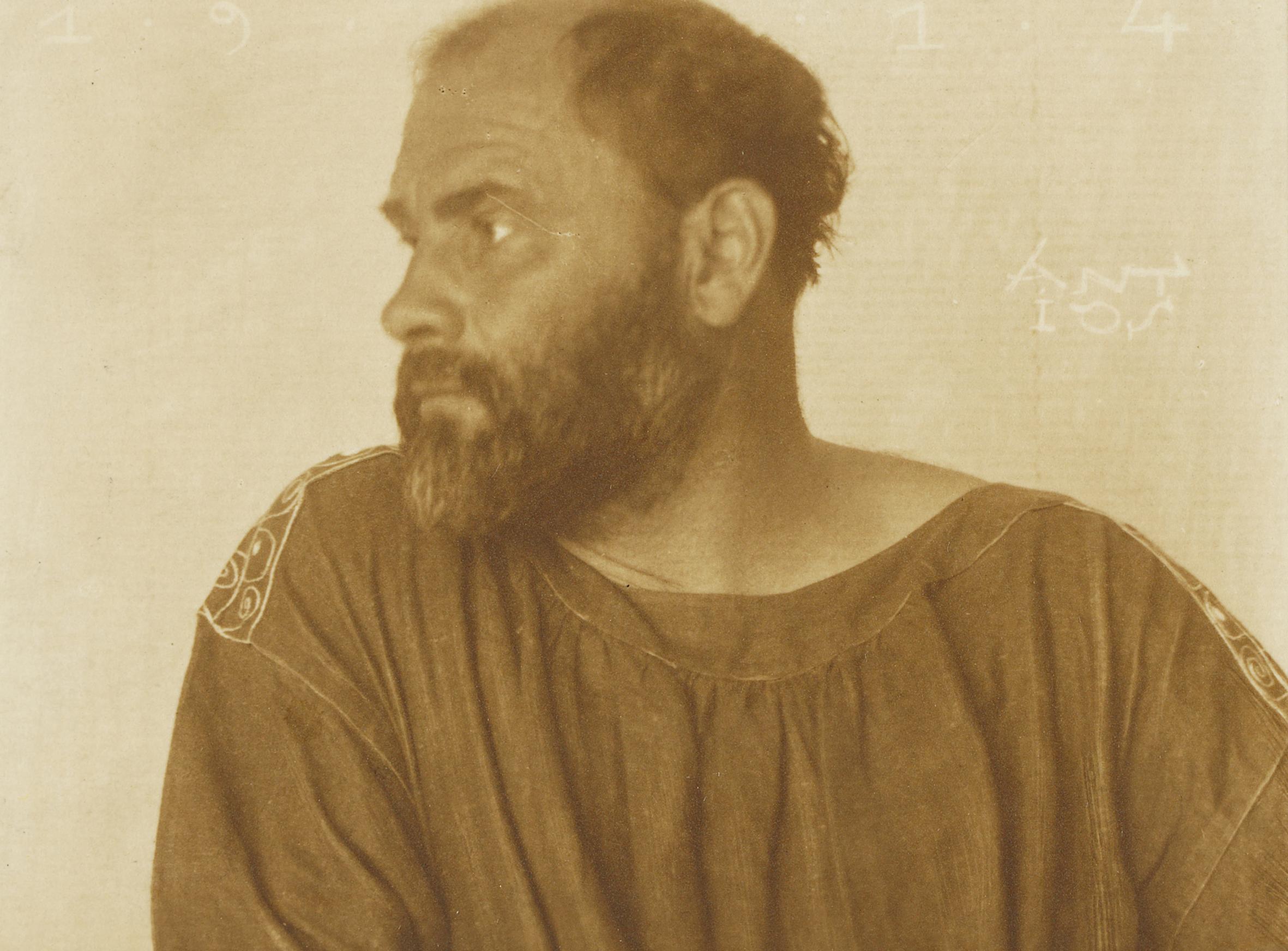 Qustav Klimt
