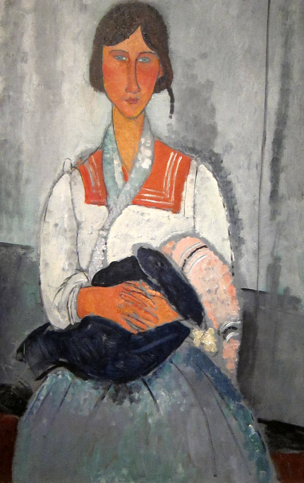 Modigliani National Gallery National Gallery of Art