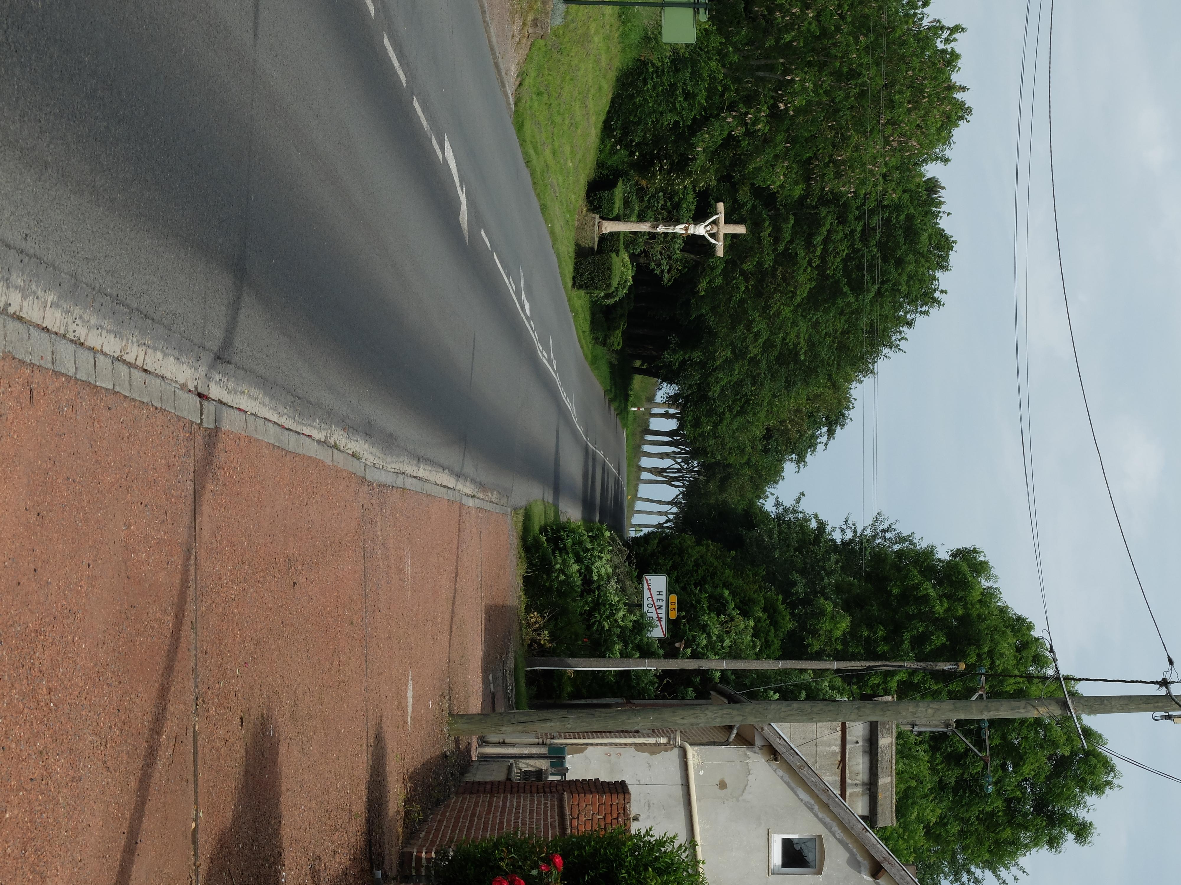 Hénin-sur-Cojeul