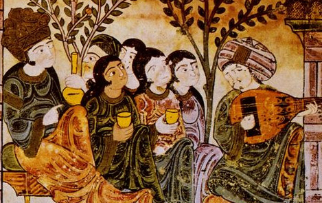 Arabic poetry - Wikipedia