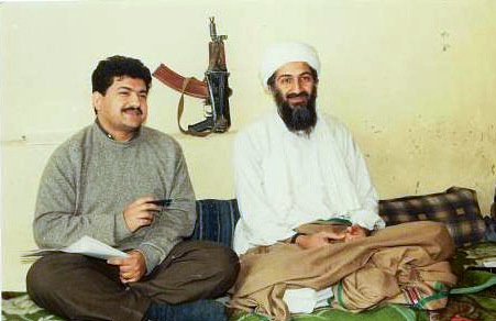 Wikimedia/Hamid Mir/Canada Free Press
