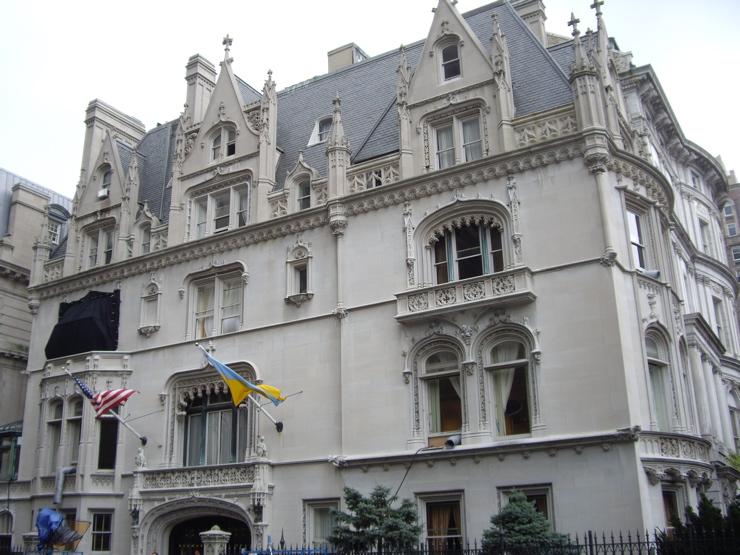 Harry F. Sinclair House