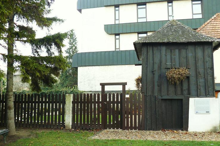 Haydn Garden Eisenstadt
