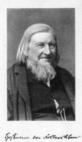 Hoffmann von Fallersleben