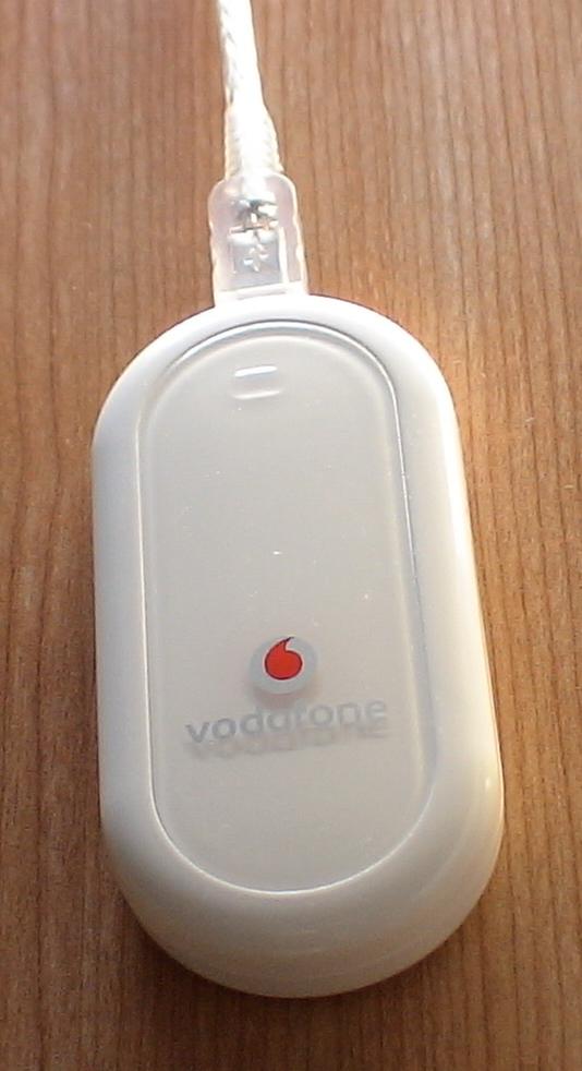 Vodafone Mobile Connect USB Modem - Wikipedia