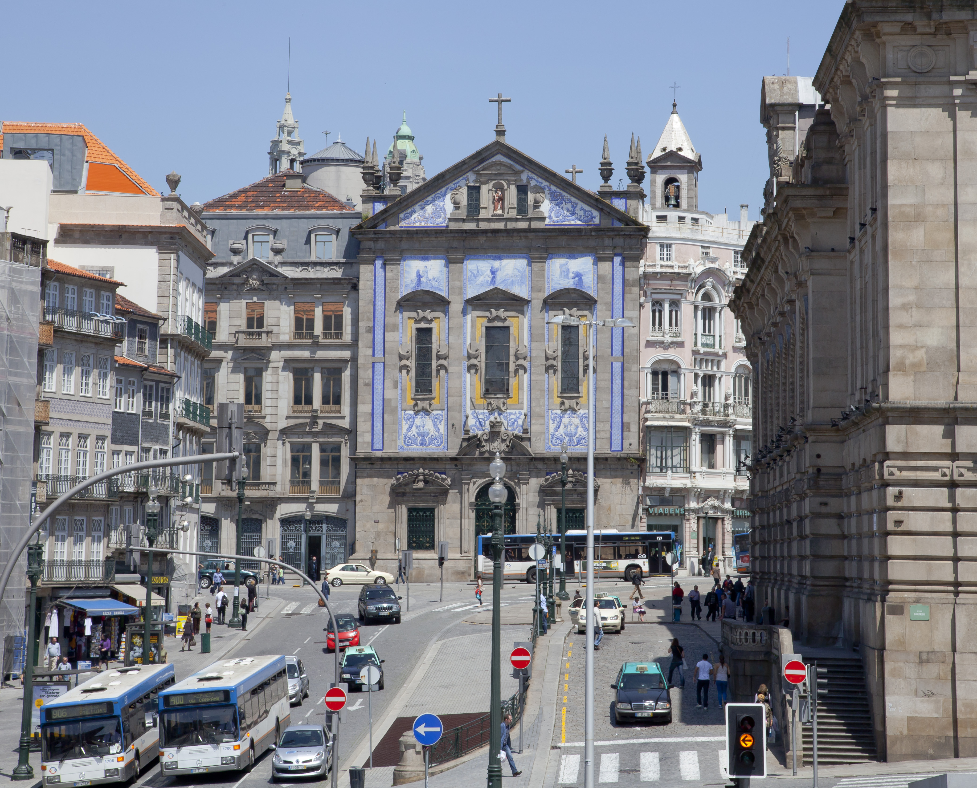 File Iglesia De Los Congregados Oporto Portugal 2012 05