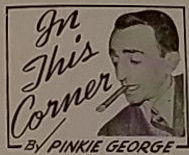 Pinkie George