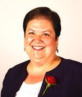 Jackie Baillie British politician